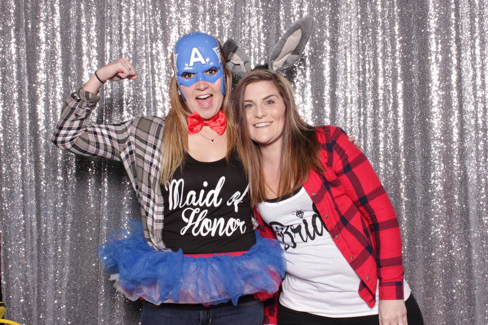 chico-bridal-show-photo-booth-super-hero