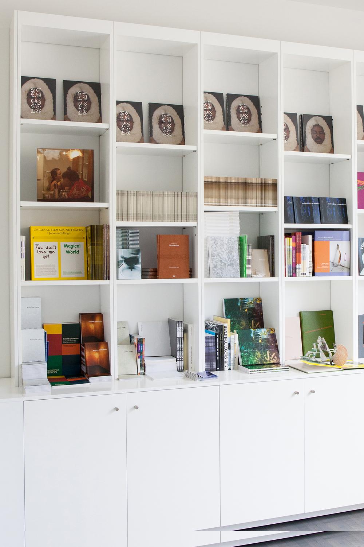 editions book store kavi gupta chicago