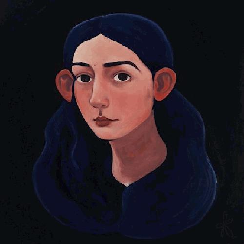Jasmine Karimova