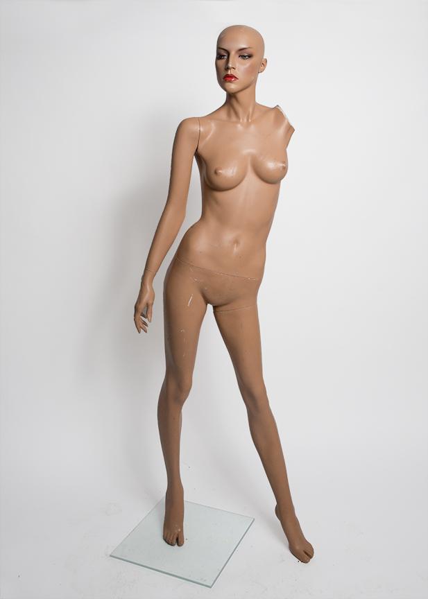 Female Mannequin #1