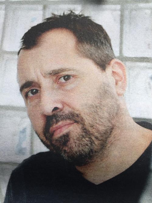 Árpád Schilling © Heribert Corn