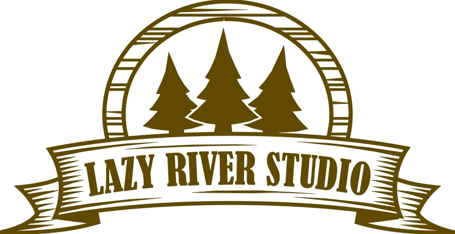 Custom Wooden Signs, Wood Carvings, & Rustic Furniture by Lazy River Studio