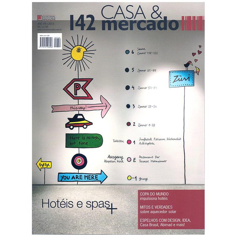13.09 | Casa & Mercado