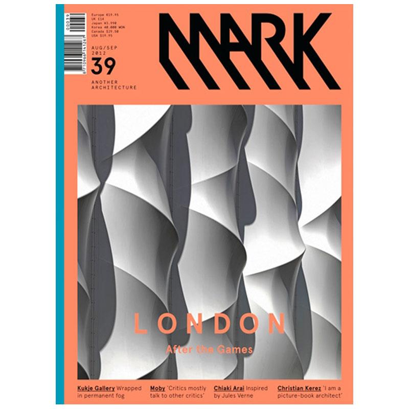 12.08 | Mark Magazine