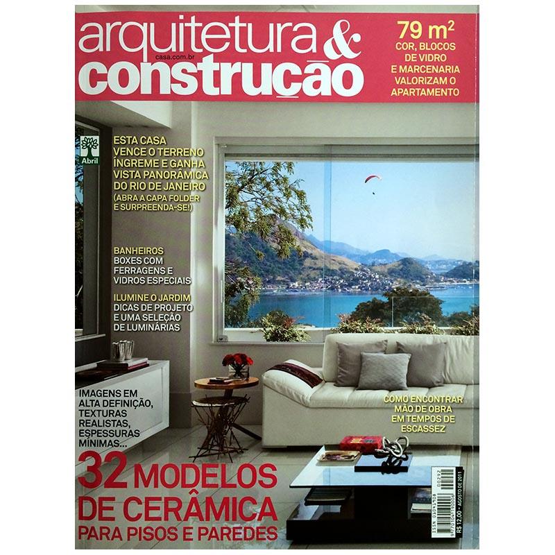 11.08 | Arquitetura & Construção
