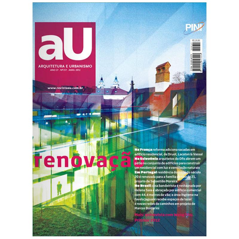 12.04 | Revista aU