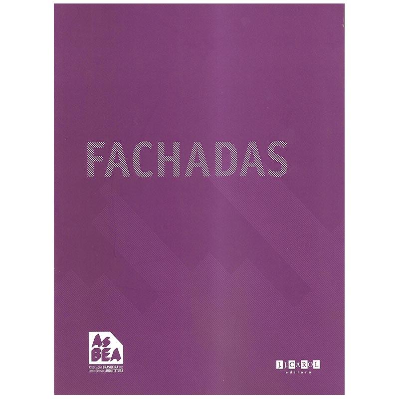 11.01 | AsBEA - Livro Fachadas