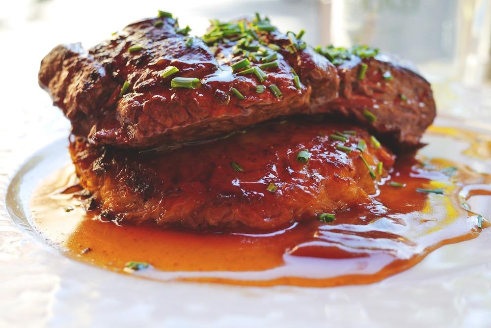 bbq roast beef