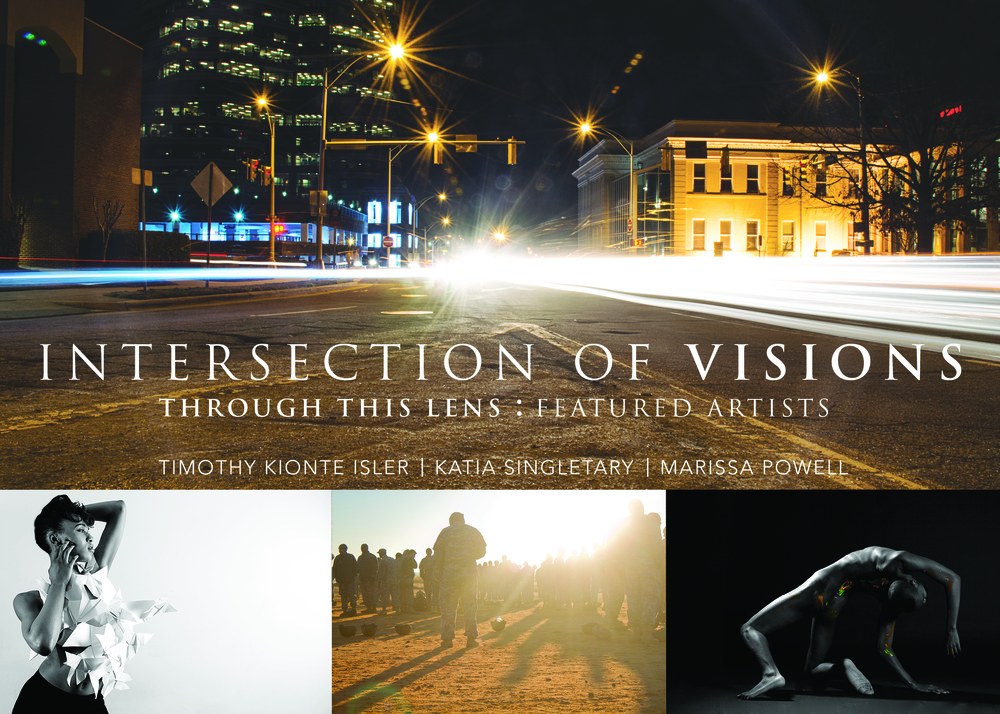 Intersection of Visions