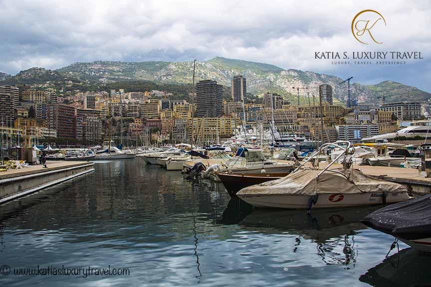 Baie de Monaco, Monaco
