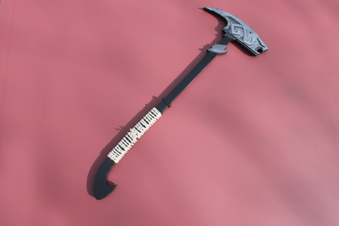 Nordic Warhammer