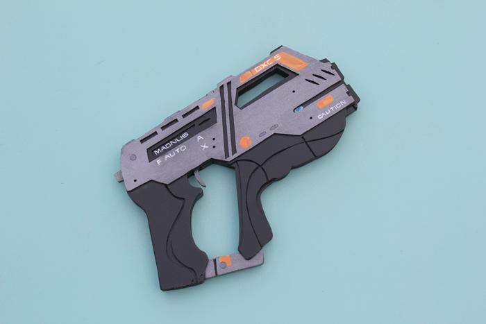 Carnifex Handcannon