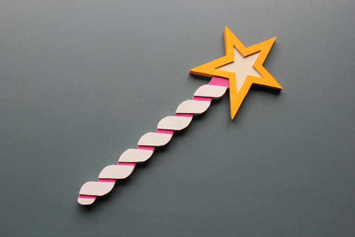 Star Rod from Kirby's Adventure
