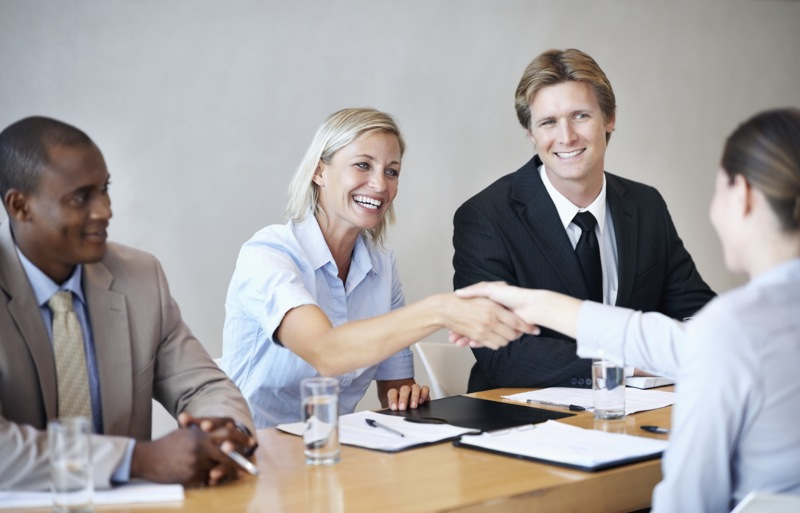 VanCort Consulting: job interview coaching and seminars