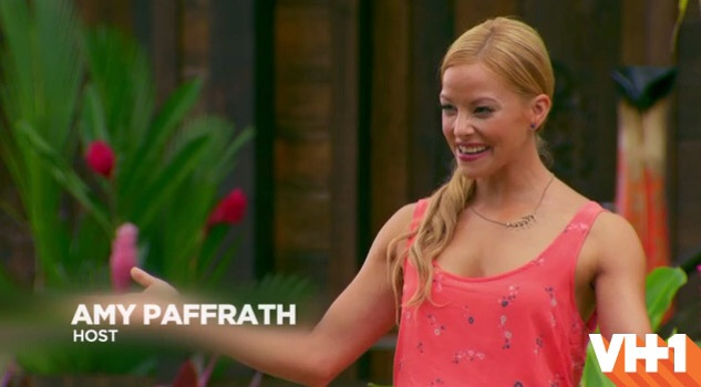 #49: Amy Paffrath: From E! News Host to Actress + Comedian ...