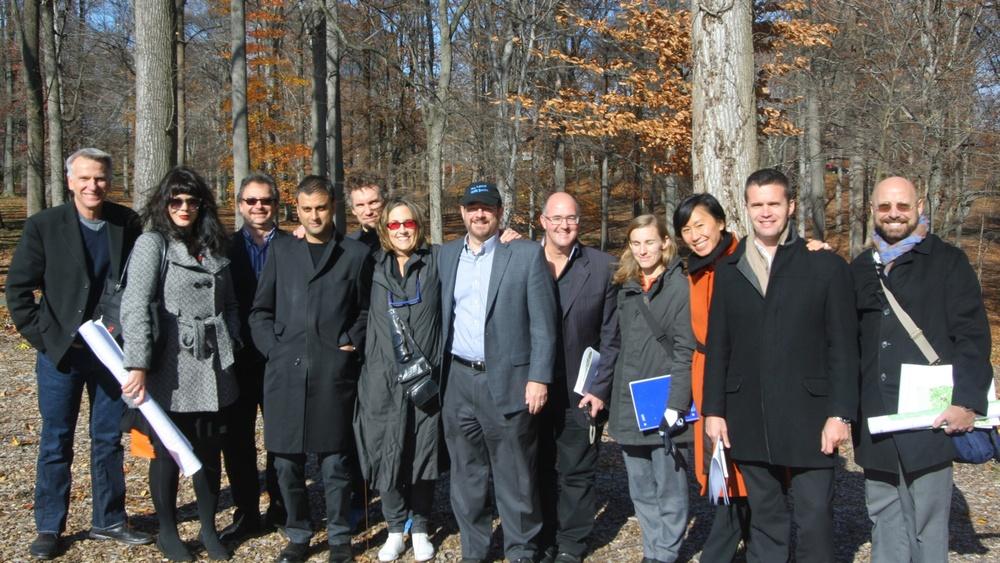 Inner Arbor Trust Designers fo Delight
