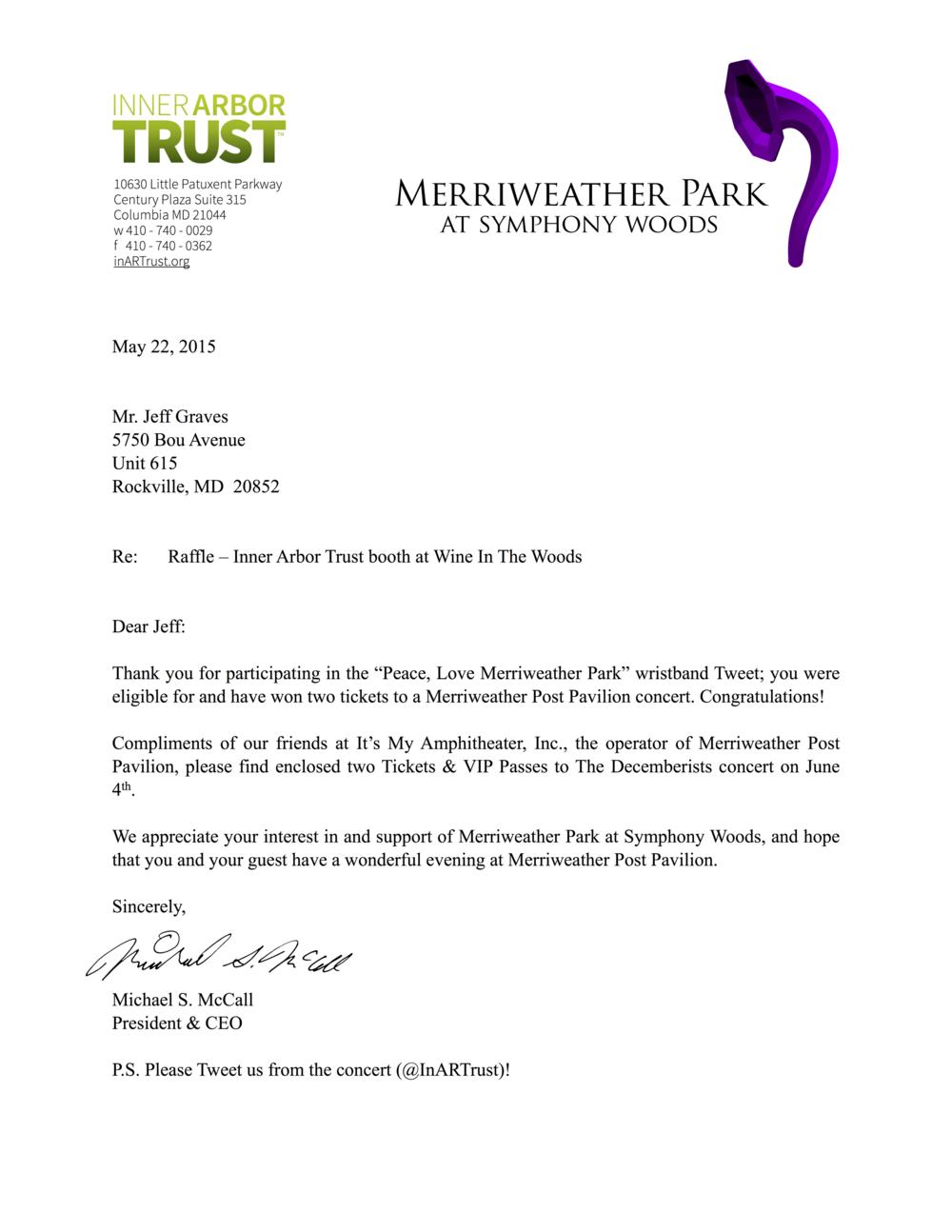 Trust Raffle Winner Letter Jeff Graves.png