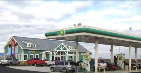 FOF Fair Oaks Farm BP Gas Stattion.png