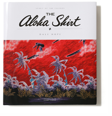 The Aloha Shirt Japanese print edition, published in 2013