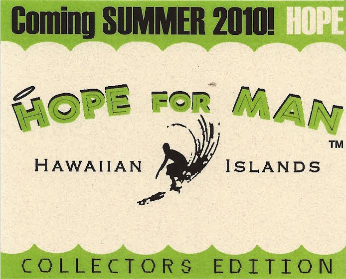 Hope For Man Collection