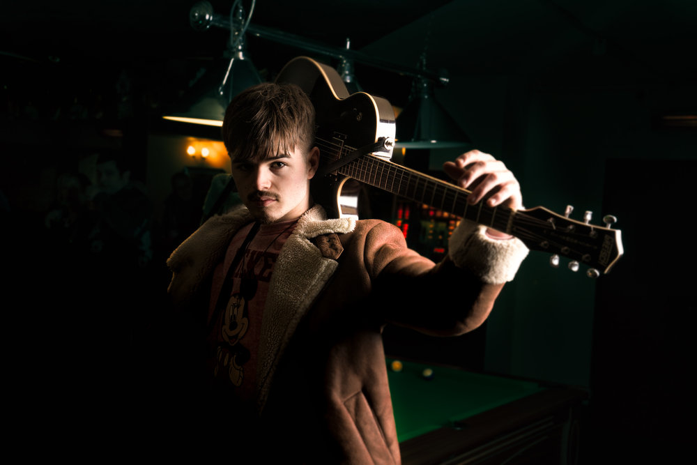 Josh McClorey The Strypes-2.jpg