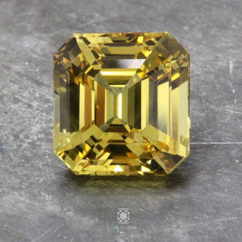 carat set classic yellow sapphire product p wedding gold ct emerald solitaire ring