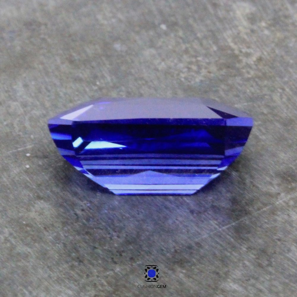indigo unheated island heat blue singapore natural catalog octagon no intense sapphire