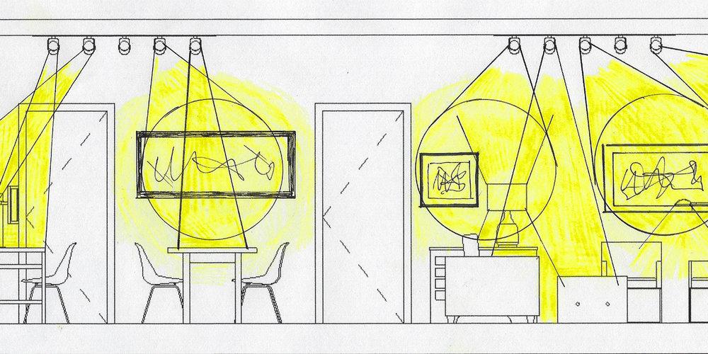 Lighting Design Analysis - DECEMBER 2017