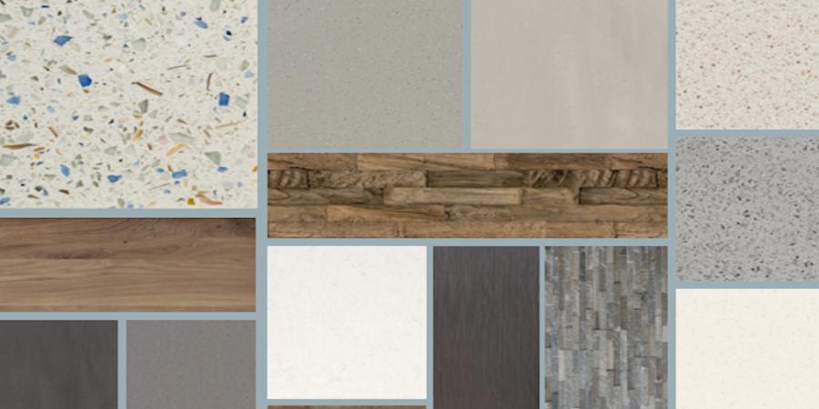 Dental Office | Kent Sanders D.D.S - SEPT 2018 | Work Surface Materials Design & Specification .