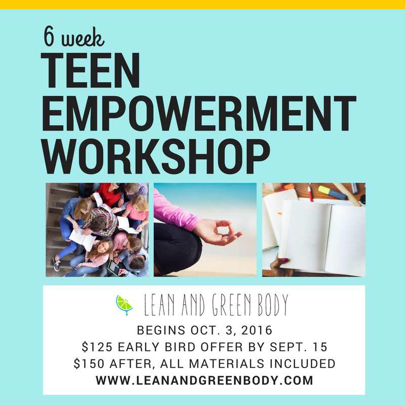LGB Teen Empowerment