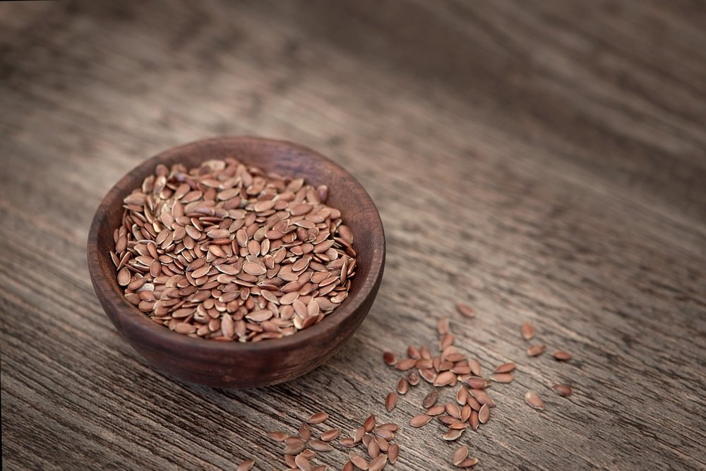 Flax Seeds | Lean and Green Body Blog