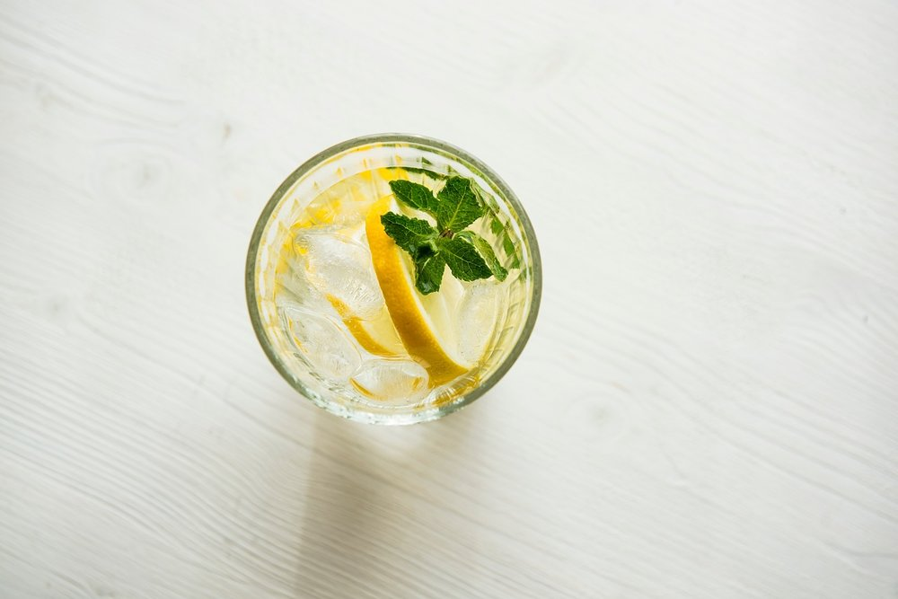 Natural Electrolyte Drink Recipes | Lean and Green Body Blog