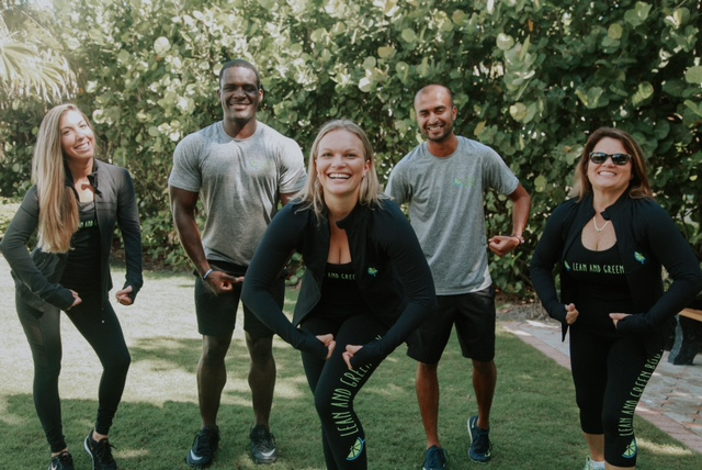 Thankful | Lean and Green Body Blog