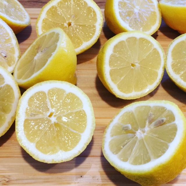Lemon Benefits | Lean and Green Body® Blog