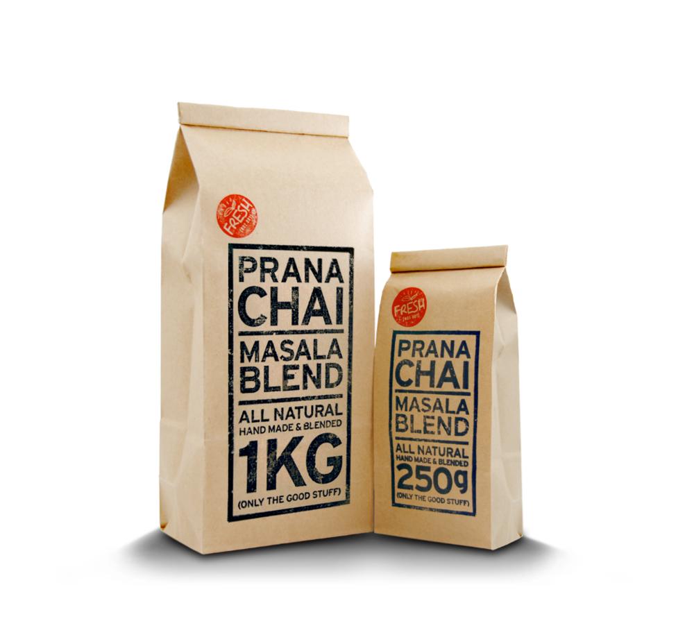 "Traditional Prana ""Fresh"" Chai"