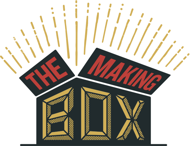The Making-Box