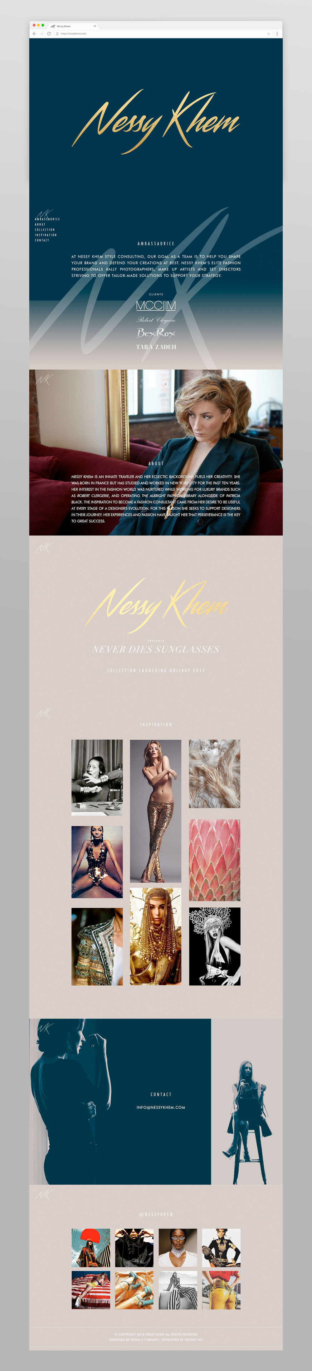 Nessy Khem Site