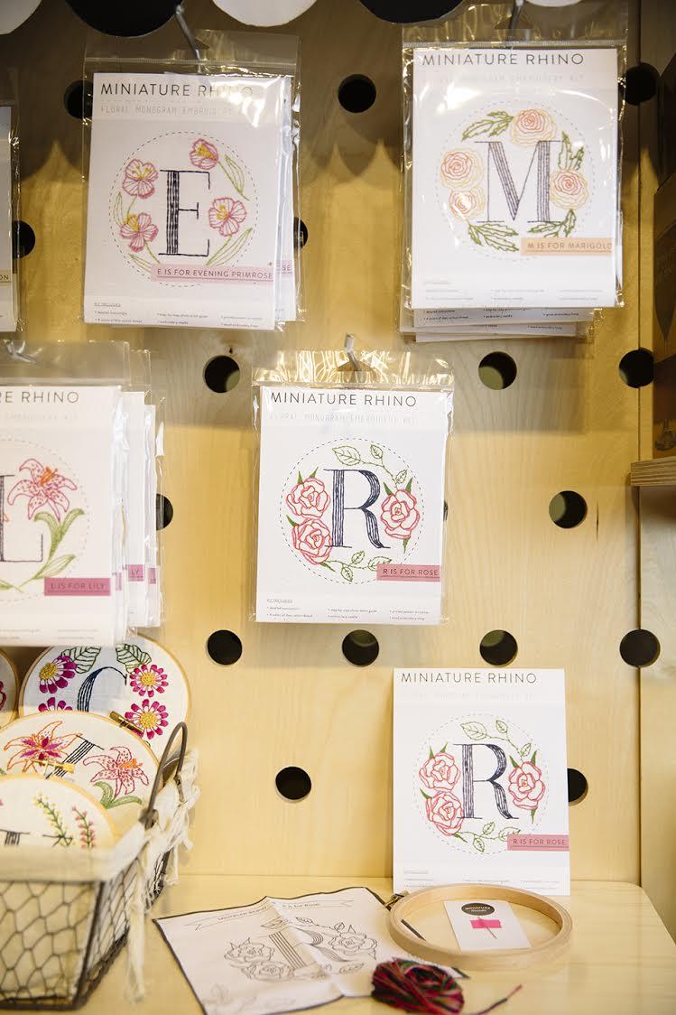 Miniaure Rhino_Floral Monogram Kits in Nordstrom2.jpg