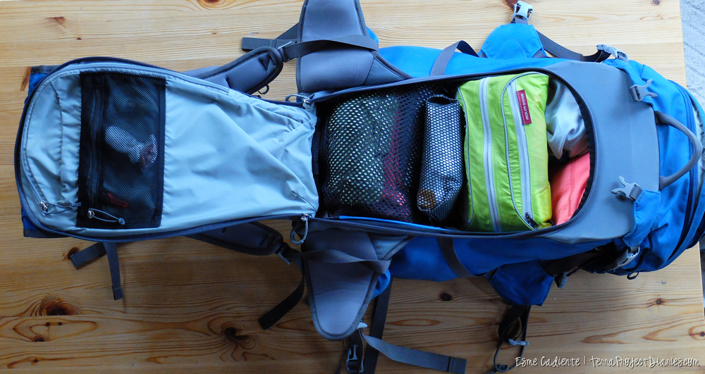packing tips for traveling
