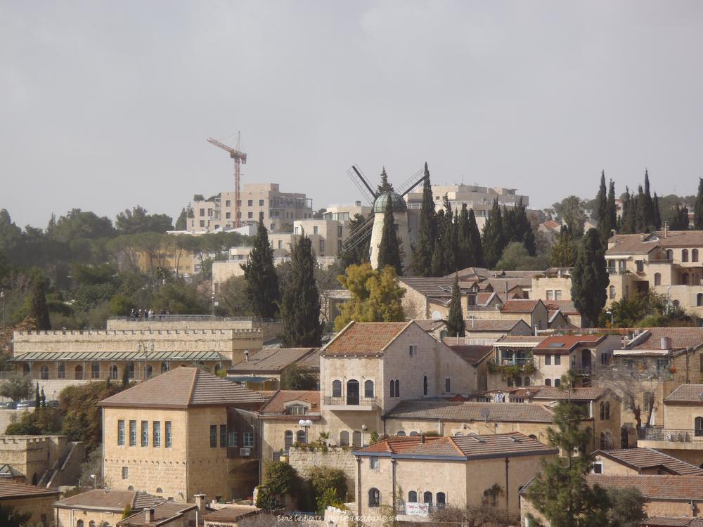 Jerusalem, Isreal