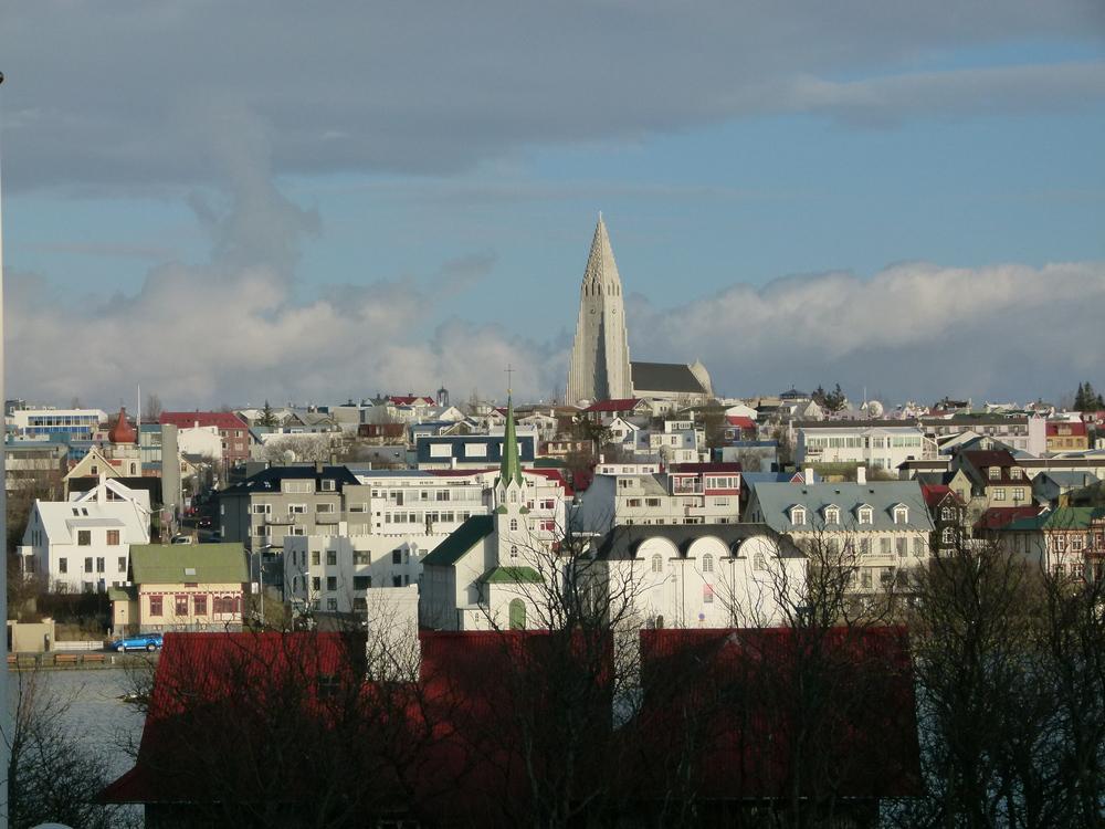 Reykjavick, Iceland