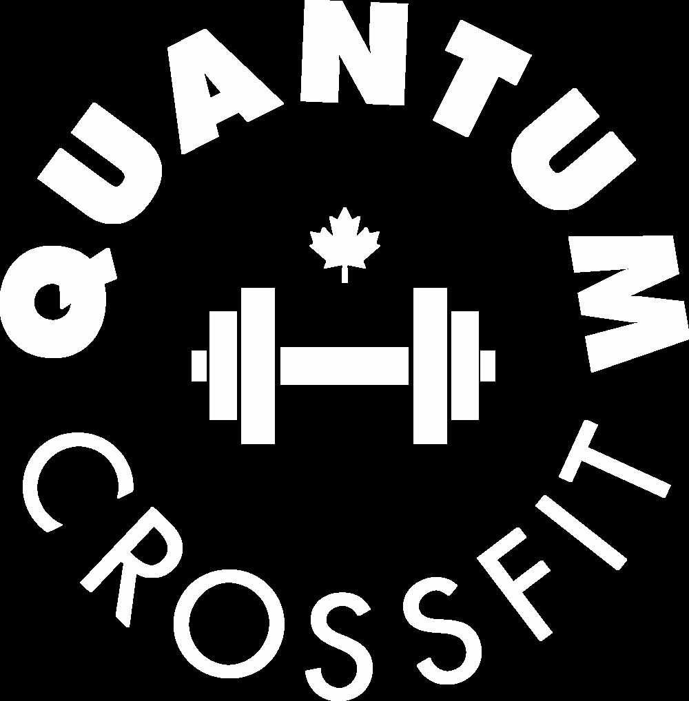 Quantum Beginner Progression — Quantum CrossFit