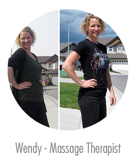 """I have maintained my goal weight at 120 pounds for the last nine months, with ease, I might add. I am not only physically stronger but also mentally stronger. I feel so awesome now!"""