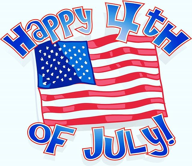 We are closed today and tomorrow. Everyone have a great holiday! #Durham #fourthofjuly #summer