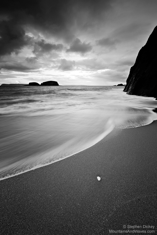 Ballintoy county antrim northern ireland landscape photography by stephen dickey