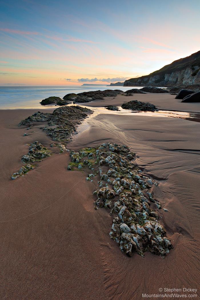 Whiterocks, County Antrim, Northern Ireland