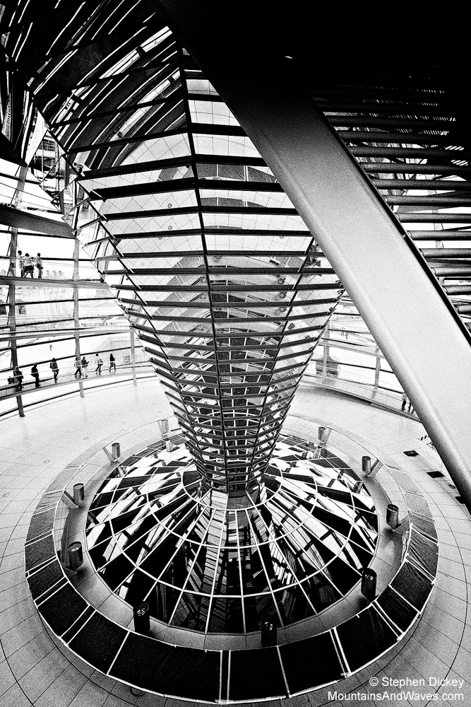 'Spiral,' Berlin