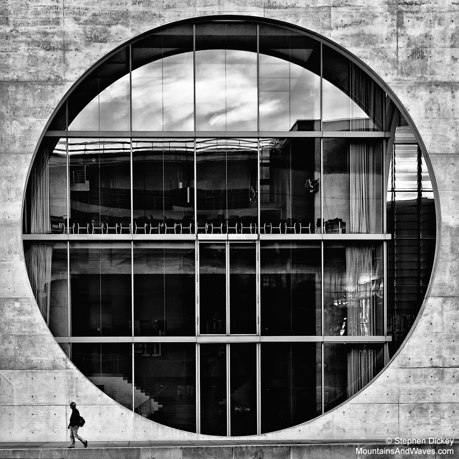 'Squaring the Circle,' Berlin