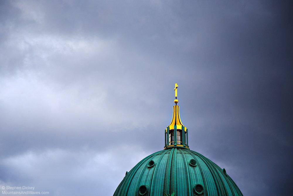 'Religion's Riches,' Berlin