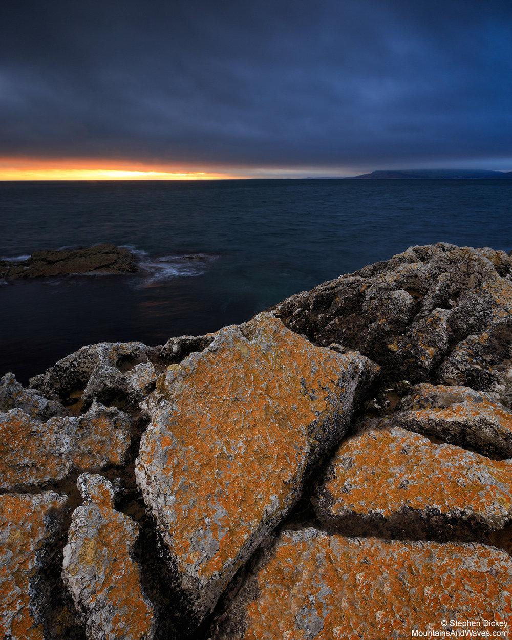 Garron Point, Northern Ireland